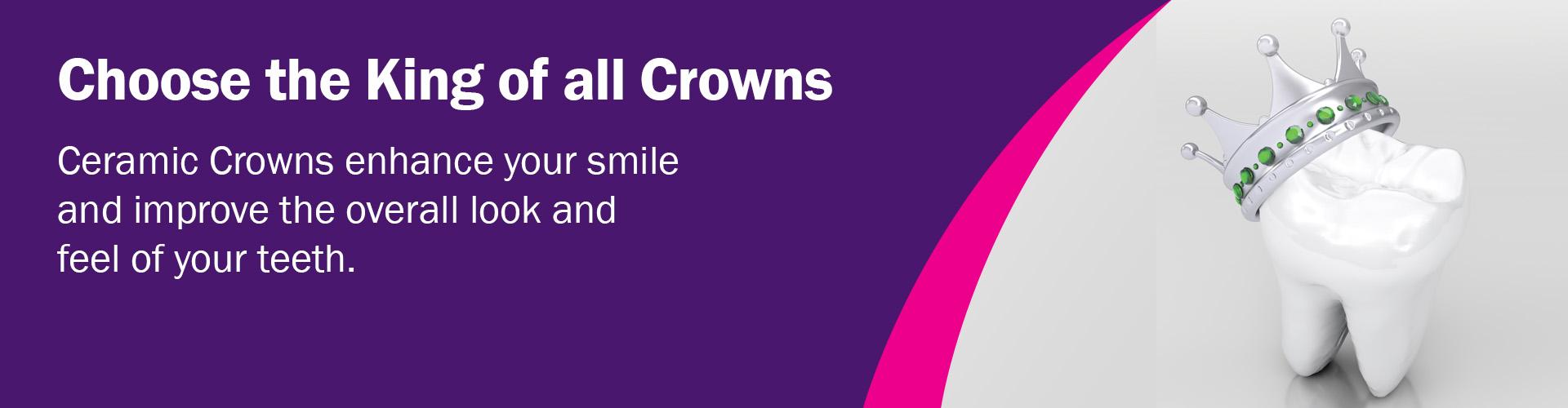 Banner-Crown